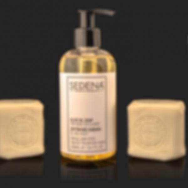 Doğal Sabunlar